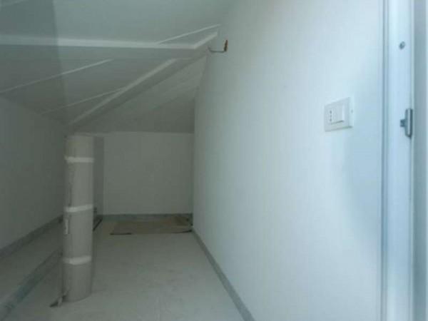 Appartamento in vendita a Rapallo, Centralissimo-mare, 75 mq - Foto 13