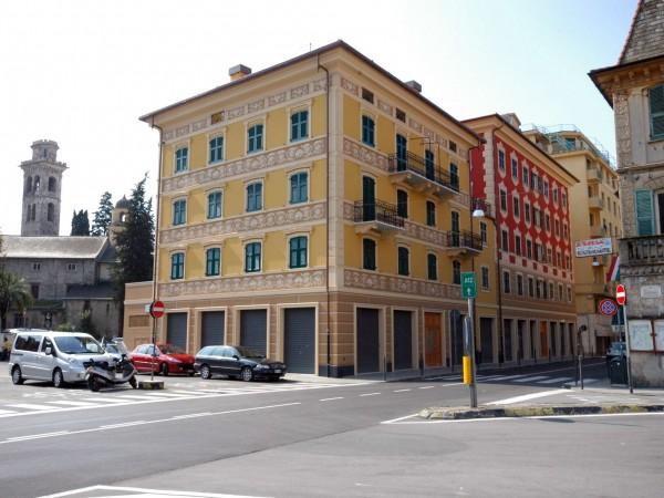 Appartamento in vendita a Rapallo, Centralissimo-mare, 75 mq - Foto 23