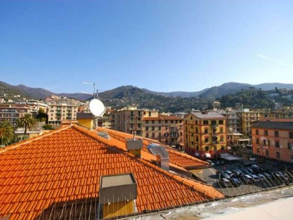 Appartamento in vendita a Rapallo, Centralissimo-mare, 75 mq - Foto 12