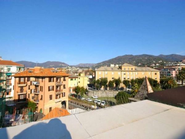 Appartamento in vendita a Rapallo, Centralissimo-mare, 75 mq - Foto 14