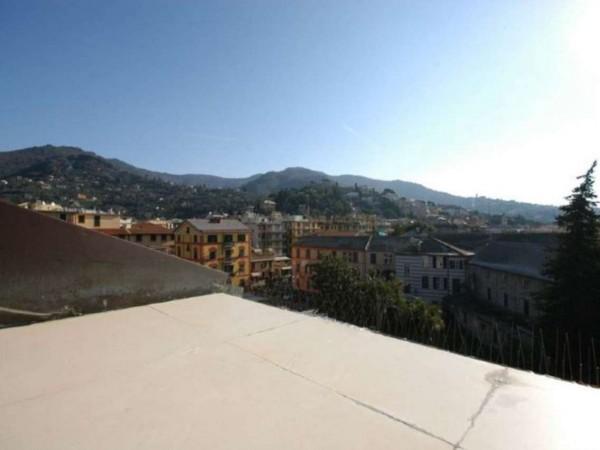 Appartamento in vendita a Rapallo, Centralissimo-mare, 75 mq - Foto 10