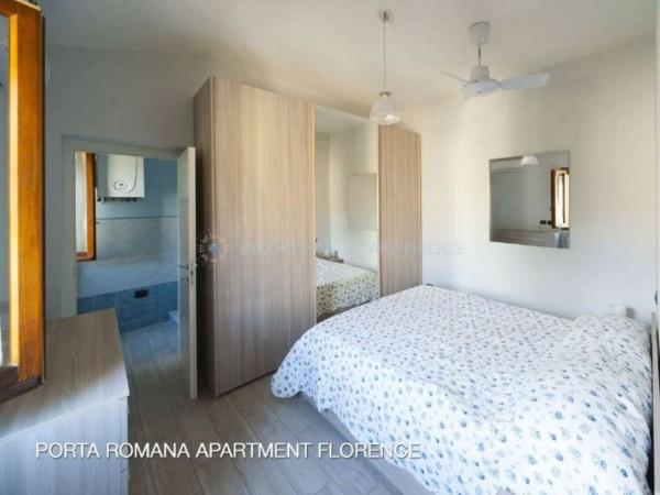 Appartamento in affitto a Firenze, Arredato, 35 mq - Foto 7
