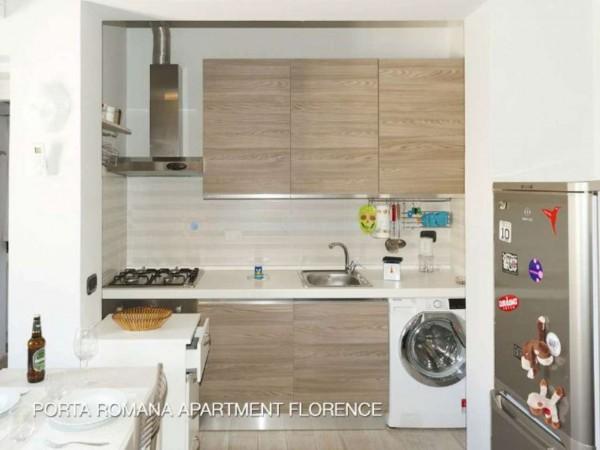 Appartamento in affitto a Firenze, Arredato, 35 mq - Foto 10