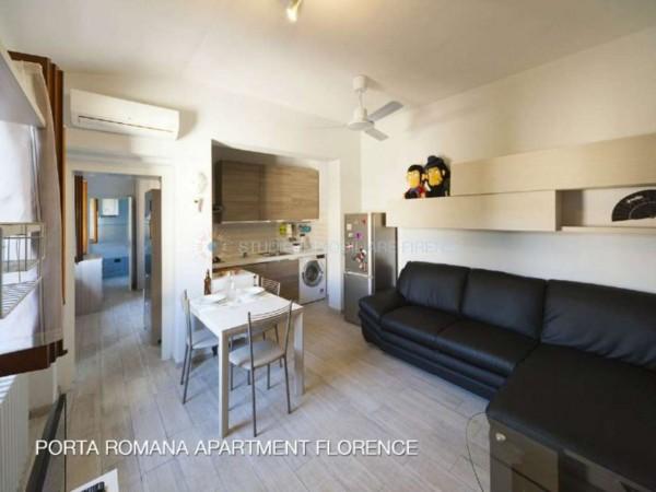 Appartamento in affitto a Firenze, Arredato, 35 mq