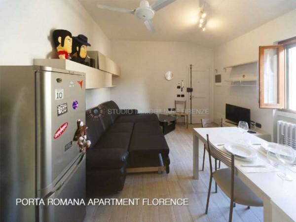 Appartamento in affitto a Firenze, Arredato, 35 mq - Foto 9