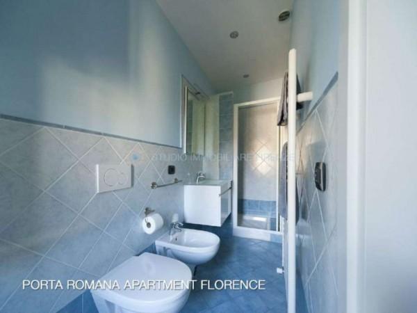 Appartamento in affitto a Firenze, Arredato, 35 mq - Foto 5