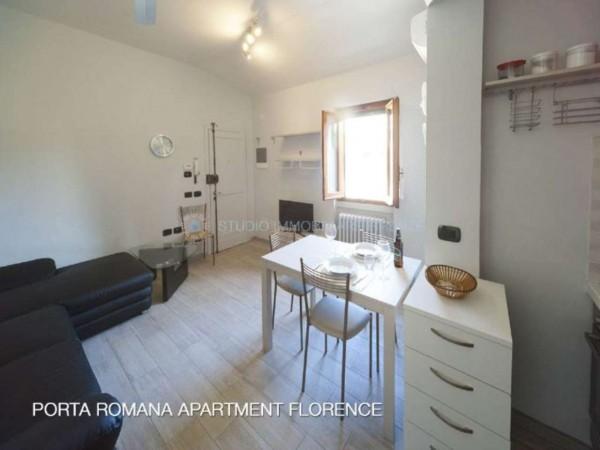 Appartamento in affitto a Firenze, Arredato, 35 mq - Foto 11