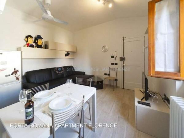 Appartamento in affitto a Firenze, Arredato, 35 mq - Foto 12