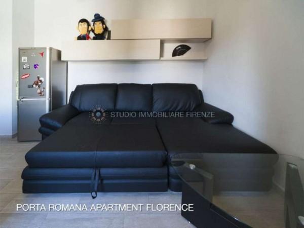 Appartamento in affitto a Firenze, Arredato, 35 mq - Foto 8