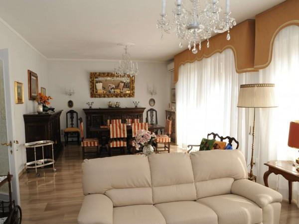 Appartamento in affitto a Firenze, 200 mq - Foto 17