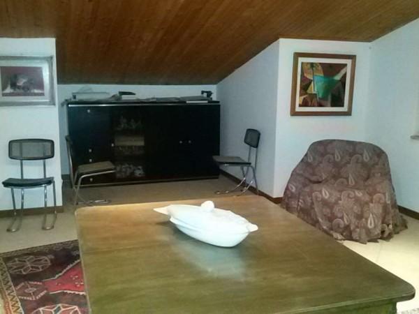 Appartamento in affitto a Perugia, San Marco, Arredato, con giardino, 80 mq