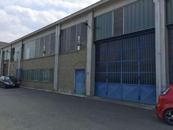 Capannone in affitto a Alpignano, 330 mq - Foto 15