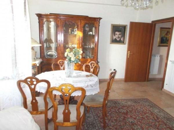 Appartamento in vendita a Roma, Montespaccato, 120 mq - Foto 18