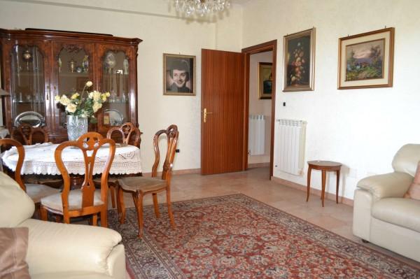 Appartamento in vendita a Roma, Montespaccato, 120 mq - Foto 10