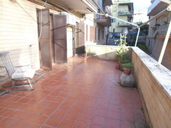 Appartamento in vendita a Roma, Montespaccato, 120 mq - Foto 13