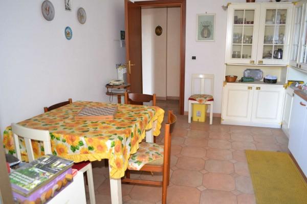 Appartamento in vendita a Roma, Montespaccato, 120 mq - Foto 6