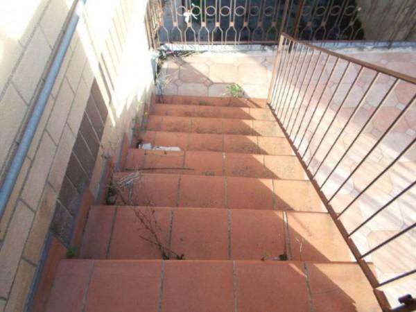 Appartamento in vendita a Roma, Montespaccato, 120 mq - Foto 12