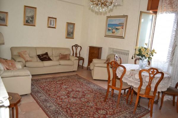 Appartamento in vendita a Roma, Montespaccato, 120 mq