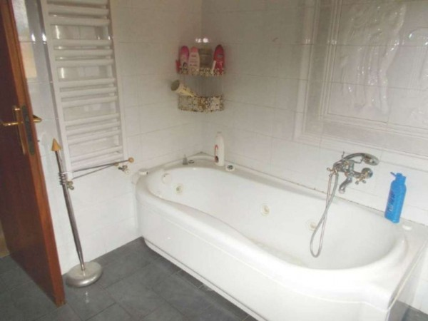 Appartamento in vendita a Roma, Montespaccato, 120 mq - Foto 15