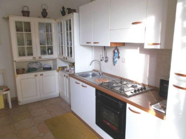 Appartamento in vendita a Roma, Montespaccato, 120 mq - Foto 21