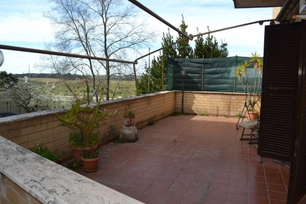 Appartamento in vendita a Roma, Montespaccato, 120 mq - Foto 11