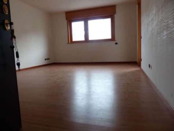 Appartamento in vendita a Milano, Salgari, Tito Livio, Con giardino, 125 mq - Foto 12