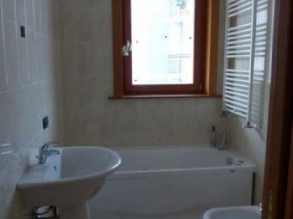 Appartamento in vendita a Milano, Salgari, Tito Livio, Con giardino, 125 mq - Foto 10