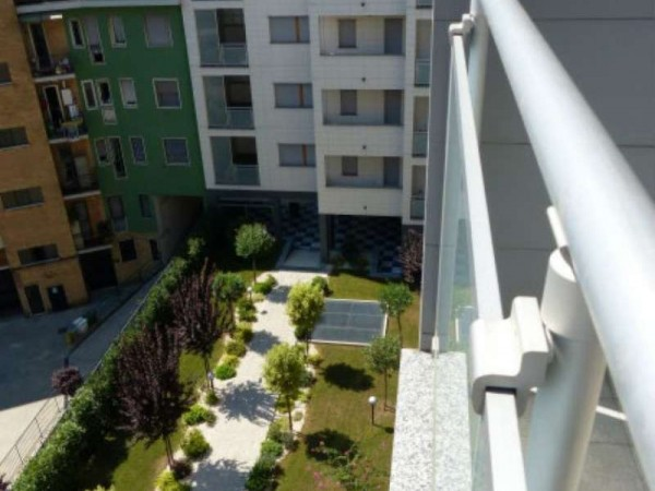 Appartamento in vendita a Milano, Salgari, Tito Livio, Con giardino, 81 mq - Foto 7
