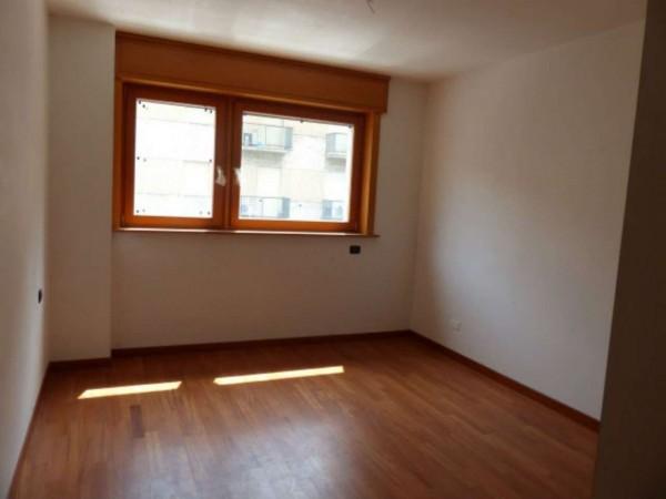 Appartamento in vendita a Milano, Salgari, Tito Livio, Con giardino, 81 mq - Foto 12