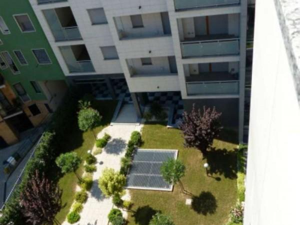 Appartamento in vendita a Milano, Salgari, Tito Livio, Con giardino, 81 mq - Foto 6
