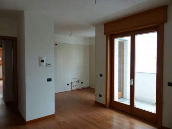 Appartamento in vendita a Milano, Salgari, Tito Livio, Con giardino, 82 mq