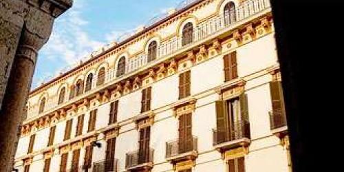 Ufficio in affitto a Perugia, Centro Storico Di Pregio, 90 mq