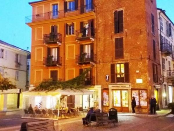 Locale Commerciale  in vendita a Asti, Asti Centro, Arredato, 70 mq - Foto 3