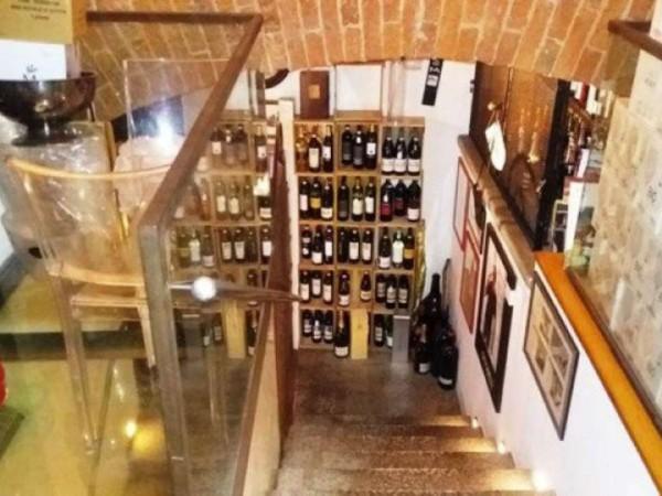 Locale Commerciale  in vendita a Asti, Asti Centro, Arredato, 70 mq - Foto 23