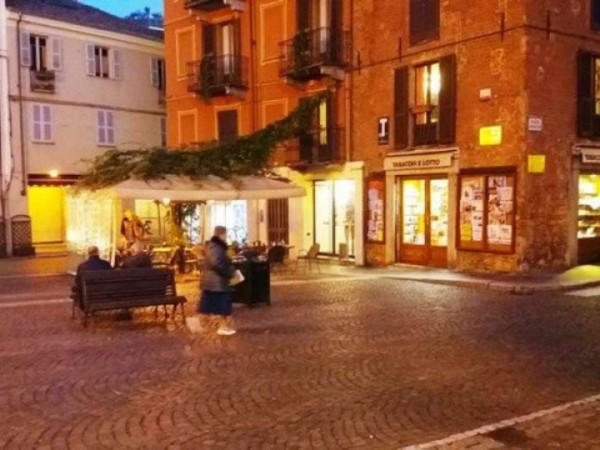 Locale Commerciale  in vendita a Asti, Asti Centro, Arredato, 70 mq