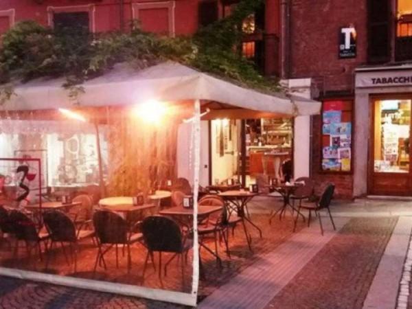 Locale Commerciale  in vendita a Asti, Asti Centro, Arredato, 70 mq - Foto 19