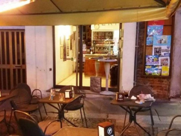 Locale Commerciale  in vendita a Asti, Asti Centro, Arredato, 70 mq - Foto 6