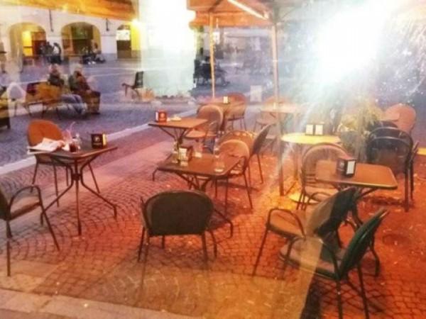 Locale Commerciale  in vendita a Asti, Asti Centro, Arredato, 70 mq - Foto 9
