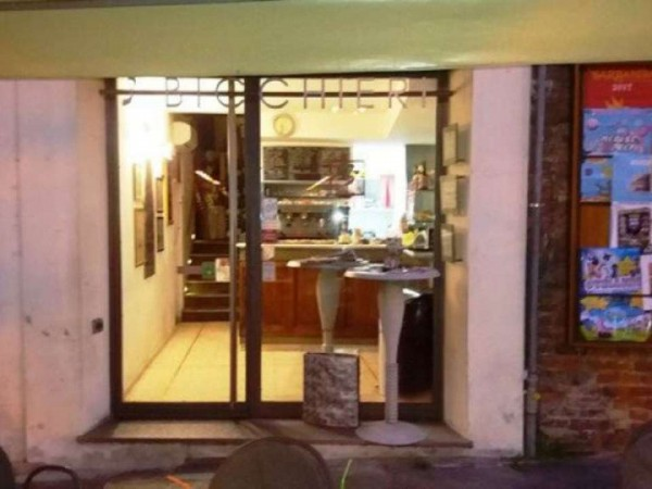 Locale Commerciale  in vendita a Asti, Asti Centro, Arredato, 70 mq - Foto 5