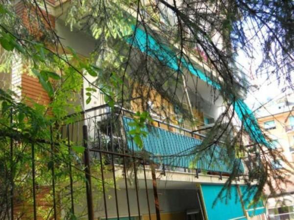 Appartamento in vendita a Santa Margherita Ligure, Centrale, 80 mq - Foto 20