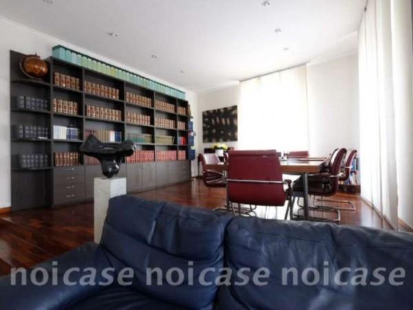 Appartamento in vendita a Roma, Prati, 235 mq - Foto 11