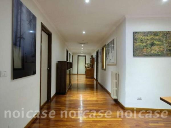 Appartamento in vendita a Roma, Prati, 235 mq - Foto 15