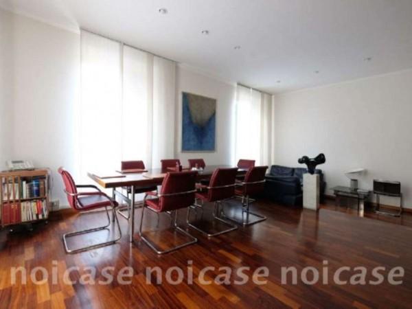 Appartamento in vendita a Roma, Prati, 235 mq - Foto 13