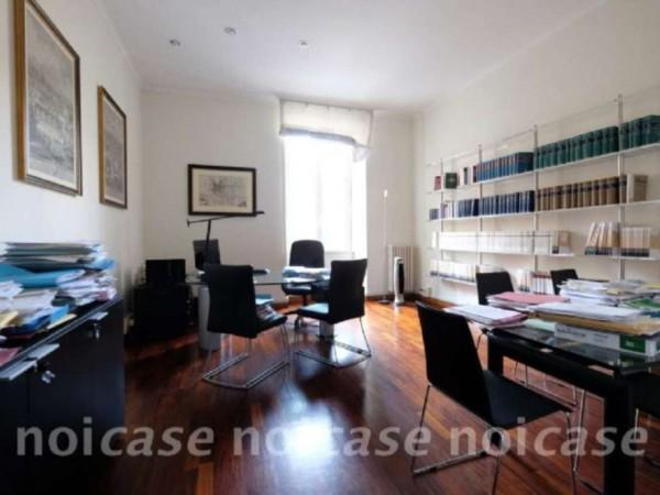 Appartamento in vendita a Roma, Prati, 235 mq - Foto 7