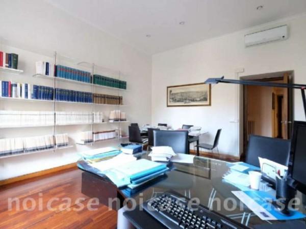 Appartamento in vendita a Roma, Prati, 235 mq - Foto 6