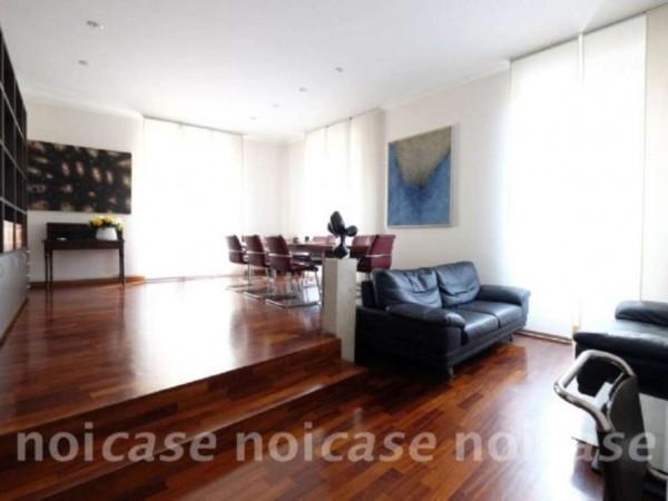 Appartamento in vendita a Roma, Prati, 235 mq - Foto 5