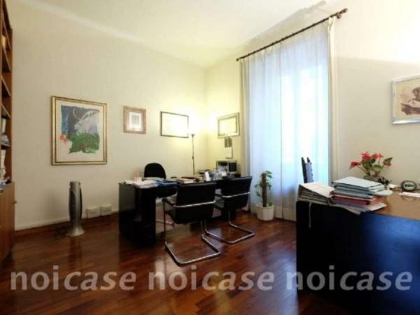 Appartamento in vendita a Roma, Prati, 235 mq - Foto 9
