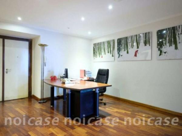 Appartamento in vendita a Roma, Prati, 235 mq - Foto 14