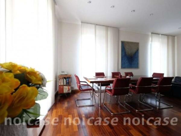 Appartamento in vendita a Roma, Prati, 235 mq - Foto 12