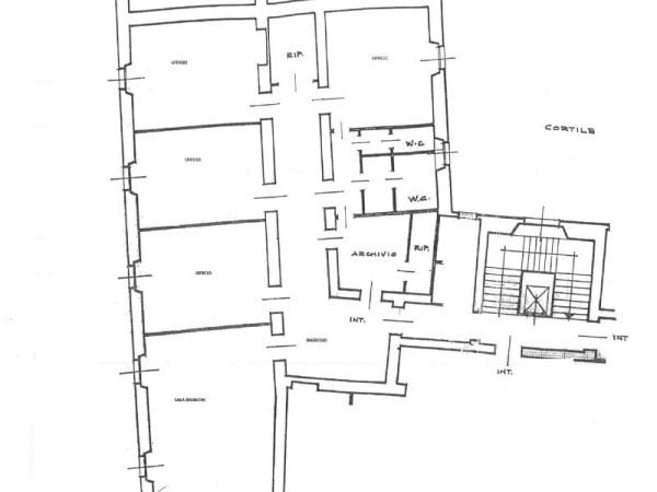 Appartamento in vendita a Roma, Prati, 235 mq - Foto 3